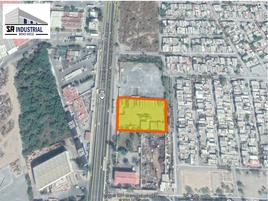 Foto de terreno industrial en renta en avenida monterrer-nuevo laredo , fernando amilpa predio, general escobedo, nuevo león, 0 No. 01