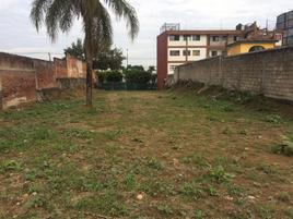 Foto de terreno habitacional en renta en avenida morelos 419, 1ro. de mayo, cuernavaca, morelos, 15738745 No. 01