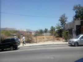 Foto de terreno comercial en renta en avenida morelos , benito juárez, los cabos, baja california sur, 13937461 No. 01