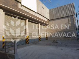 Foto de bodega en renta en avenida morelos sur 23, el polvorín, cuernavaca, morelos, 6476015 No. 01