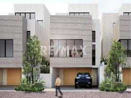 Foto de casa en condominio en venta en avenida paseo de las pitahayas , desarrollo habitacional zibata, el marqués, querétaro, 0 No. 01