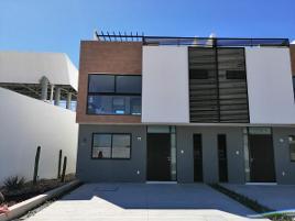 Foto de casa en condominio en venta en avenida paseo del lirio oriente zakia , zakia, el marqués, querétaro, 0 No. 01