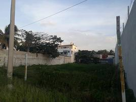 Foto de terreno habitacional en renta en avenida paseo del mar , justo sierra, carmen, campeche, 14548846 No. 01
