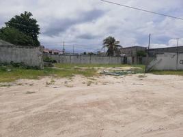 Foto de terreno habitacional en renta en avenida paseo del mar , san carlos, carmen, campeche, 16443876 No. 01