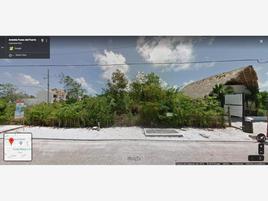 Foto de terreno comercial en venta en avenida paseo del puerto 7, mahahual, othón p. blanco, quintana roo, 0 No. 01