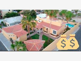Foto de casa en venta en avenida paseo los marinos 001, san vicente, los cabos, baja california sur, 0 No. 01