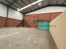 Foto de bodega en renta en avenida periodismo , francisco i. madero, morelia, michoacán de ocampo, 0 No. 01