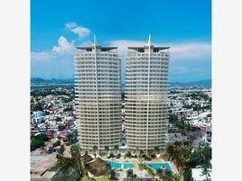 Foto de departamento en venta en avenida playa gaviotas 516, zona dorada, mazatlán, sinaloa, 0 No. 01