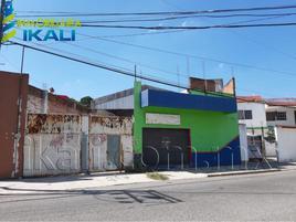 Foto de bodega en renta en avenida pozo 13 300, agustín lara, poza rica de hidalgo, veracruz de ignacio de la llave, 19170534 No. 01