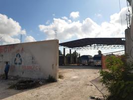 Foto de bodega en venta en avenida rancho viejo , región 236, benito juárez, quintana roo, 16799975 No. 01