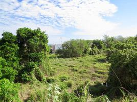 Foto de terreno habitacional en venta en avenida rincon del cielo , mezcales, bahía de banderas, nayarit, 0 No. 01