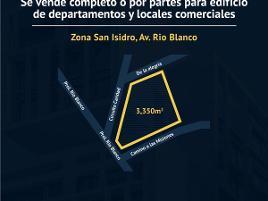 Foto de terreno comercial en venta en avenida río blanco , el centinela, zapopan, jalisco, 0 No. 01