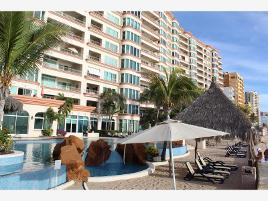 Foto de departamento en venta en avenida sábalo cerritos 3172, villa marina, mazatlán, sinaloa, 0 No. 01