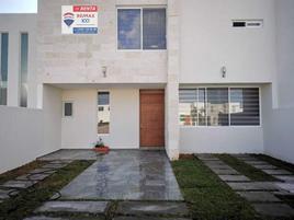 Foto de casa en condominio en renta en avenida san antonio #104 - 81 , rancho santa mónica, aguascalientes, aguascalientes, 16162146 No. 01