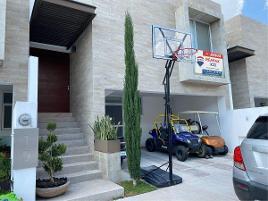 Foto de casa en condominio en renta en avenida san antonio , rancho santa mónica, aguascalientes, aguascalientes, 16716902 No. 01
