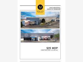 Foto de nave industrial en venta en avenida santa fe lote 21, misión de santa maría, jesús maría, aguascalientes, 0 No. 01