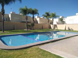 Foto de casa en condominio en venta en avenida santa monica , rancho santa mónica, aguascalientes, aguascalientes, 17560842 No. 01