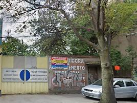 Foto de terreno comercial en renta en avenida santa ursula , santa úrsula xitla, tlalpan, distrito federal, 6766828 No. 01