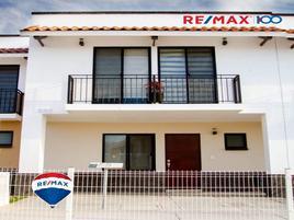 Foto de casa en condominio en venta en avenida siglo xxi , pozo bravo norte, aguascalientes, aguascalientes, 16895306 No. 01