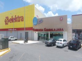 Foto de bodega en renta en avenida talleres 403, supermanzana 200, benito juárez, quintana roo, 17454808 No. 01