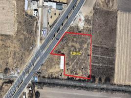Foto de terreno comercial en renta en avenida tecnologico 1, llano grande, metepec, méxico, 0 No. 01