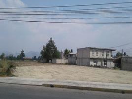 Foto de terreno comercial en renta en avenida toluca , villa cuauhtémoc, otzolotepec, méxico, 0 No. 01