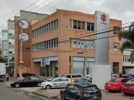 Foto de oficina en renta en avenida universidad , bosques del prado sur, aguascalientes, aguascalientes, 15339405 No. 01