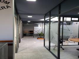 Foto de oficina en renta en avenida universidad , céspedes reforma, pachuca de soto, hidalgo, 14231152 No. 01