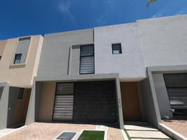 Foto de casa en condominio en venta en avenida viznaga antalia , chichimequillas, el marqués, querétaro, 0 No. 01