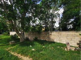 Foto de terreno comercial en venta en avenida zacihual 3525, valladolid centro, valladolid, yucatán, 0 No. 01