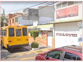 Foto de bodega en venta en azcapotzalco 21, merced gómez, álvaro obregón, df / cdmx, 0 No. 01