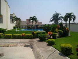 Foto de casa en condominio en renta en  , azteca, temixco, morelos, 18087234 No. 01