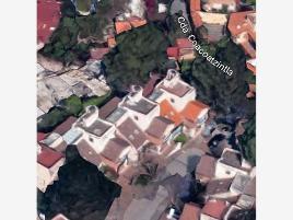 Foto de casa en venta en aztecas 51, barranca seca, la magdalena contreras, df / cdmx, 0 No. 01