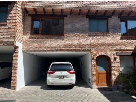 Foto de casa en condominio en venta en Pueblo Nuevo Bajo, La Magdalena Contreras, DF / CDMX, 15538556,  no 01