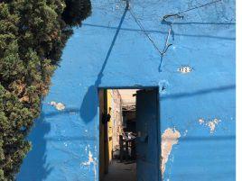 Foto de terreno comercial en venta en Mártires de Río Blanco, Gustavo A. Madero, Distrito Federal, 6893903,  no 01