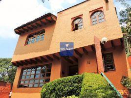 Foto de casa en condominio en venta en Lomas de los Cedros, Álvaro Obregón, Distrito Federal, 6883712,  no 01