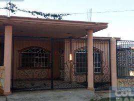 Foto de casa en venta en Las Flores, Ciudad Madero, Tamaulipas, 6879074,  no 01