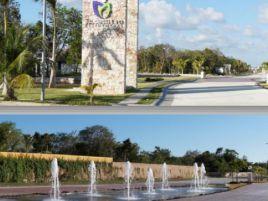 Foto de terreno habitacional en venta en Playa Azul, Solidaridad, Quintana Roo, 15877783,  no 01