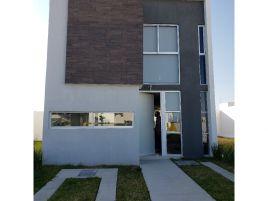 Foto de casa en condominio en venta en Rancho Santa Mónica, Aguascalientes, Aguascalientes, 17175221,  no 01