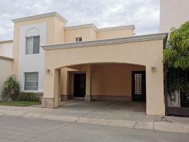 Foto de casa en renta en Parque Versalles, Hermosillo, Sonora, 14694031,  no 01
