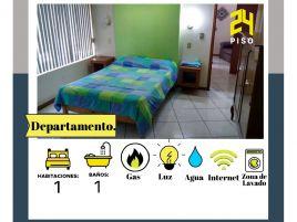 Foto de departamento en renta en La Estación, Aguascalientes, Aguascalientes, 15073624,  no 01