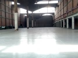 Foto de bodega en renta en Nueva Industrial Vallejo, Gustavo A. Madero, Distrito Federal, 6592126,  no 01