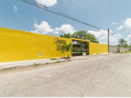 Foto de local en venta en Leandro Valle, Mérida, Yucatán, 21628296,  no 01