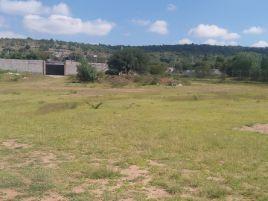 Foto de terreno comercial en venta en San José Navajas, El Marqués, Querétaro, 17340973,  no 01