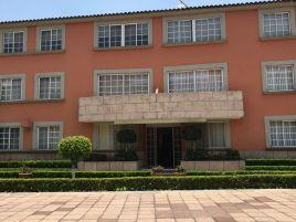 Foto de departamento en renta en La Noria, Xochimilco, Distrito Federal, 6541305,  no 01