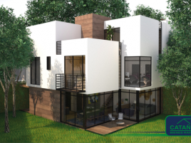 Foto de casa en condominio en venta en Florida, Álvaro Obregón, Distrito Federal, 6424195,  no 01