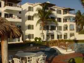 Foto de departamento en venta en Playa Azul, Manzanillo, Colima, 14428451,  no 01