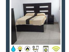 Foto de departamento en renta en Casasolida, Aguascalientes, Aguascalientes, 15073614,  no 01