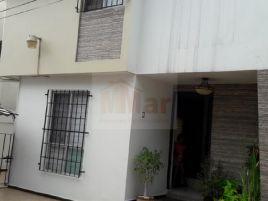 Foto de casa en venta en Ampliación Unidad Nacional, Ciudad Madero, Tamaulipas, 14704759,  no 01
