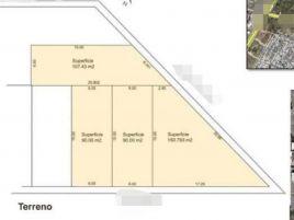 Foto de terreno comercial en venta en Balcones del Norte III, Apodaca, Nuevo León, 15138312,  no 01